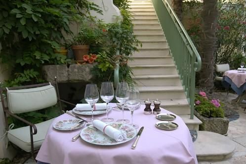 Hotel de Toiras - Restaurant