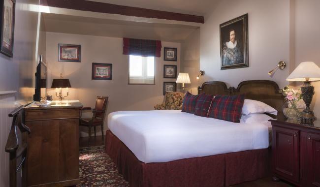 Hotel de Toiras - Superior Room
