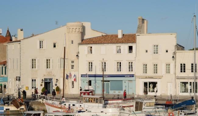 Hotel de Toiras - Surroundings