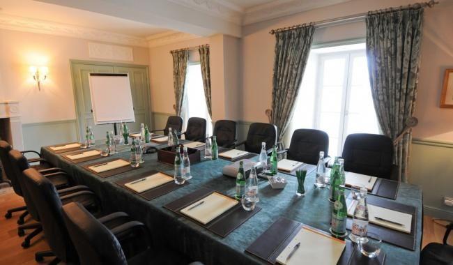 Hotel de Toiras - Meeting Room
